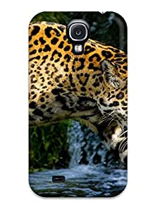 2015 Jaguar Phone For HTC One M9 Case Cover / High Quality Hard shell Case