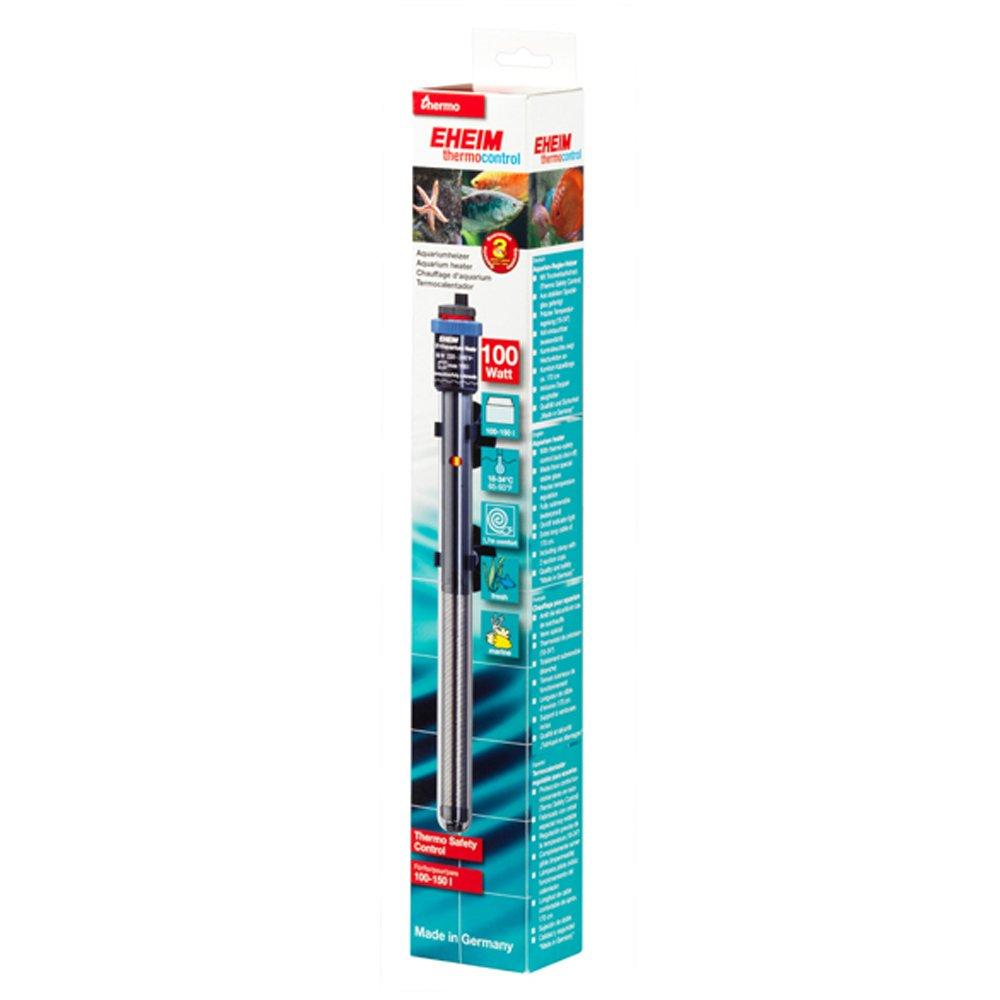 Eheim Aquarium Thermostat Heater, 125 W 3615110