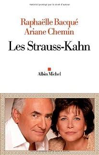 Les Strauss-Kahn, Bacqué, Raphaëlle