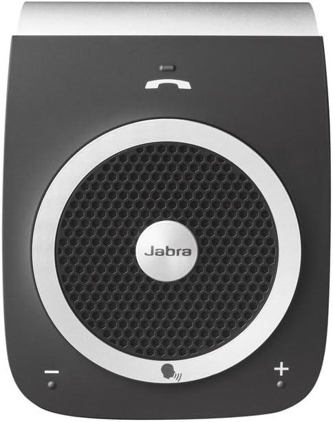 Jabra TOUR - Pack bluetooth para Coches (Bluetooth 3.0, salida de voz francesa)
