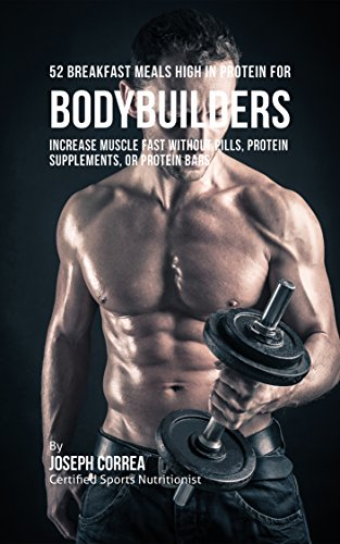 Without supplement bodybuilding diet