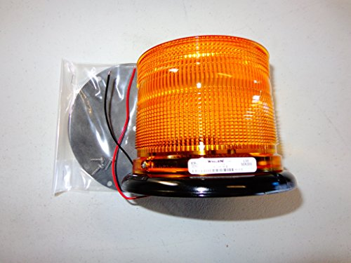 - Whelen L10LAP L10 Super LED Beacon Amber