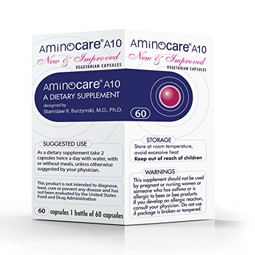 Aminocare A10-60 New & Improved