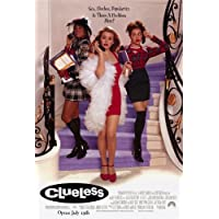 Clueless 11 x 17 Movie Poster - Style A
