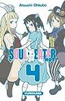 Soul Eater Not, tome 4 par Okubo