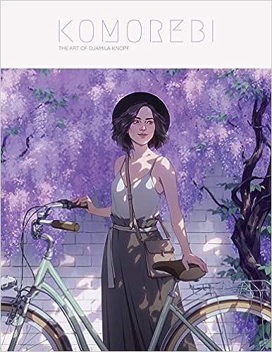 Komorebi: The Art of Djamila Knopf