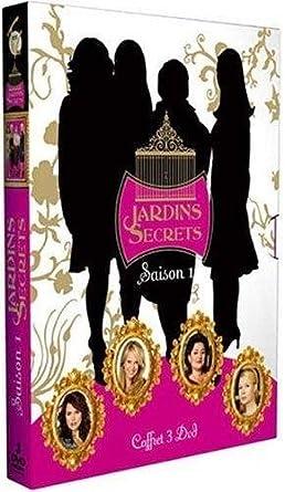 Jardins secrets (Ajout S02)