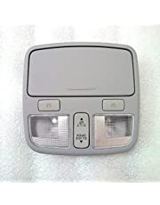 Sell by Automotiveapple, Hyundai Motors OEM Genuine 928103K001X6 Overhead Console Lamp Gray 1-pc For 2006 ~ 2010 Hyundai NF Sonata