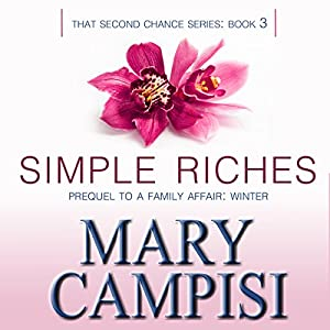Simple Riches Audiobook