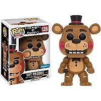Funko Five Nights at Freddy's Toy Freddy Pop