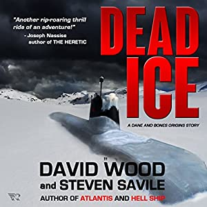 Dead Ice Audiobook