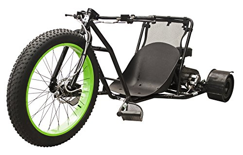 Coleman Powersports DT200 Gas powered Drift Trike by Coleman Powersports
