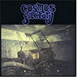 Cosmos Factory - An Old Castle Of Transylvania (LP)