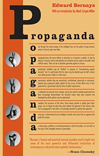 Pdf Politics Propaganda