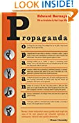 Edward Bernays (Author), Mark Crispin Miller (Introduction) (293)  Buy new: $14.95$8.37 65 used & newfrom$7.00