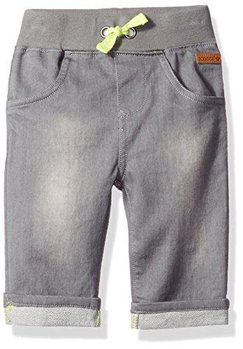 (Robeez  baby-boys Pants, Grey, 3)