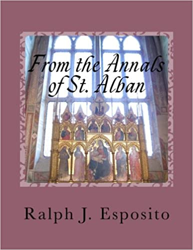 Donde Descargar Libros En From The Annals Of St. Alban Formato PDF Kindle