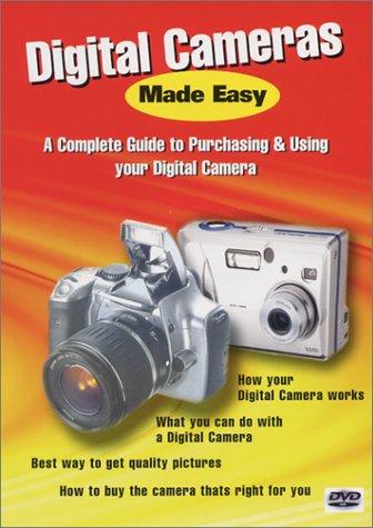 Adorama Tv - Digital Cameras Made Easy Instructional Training DVD