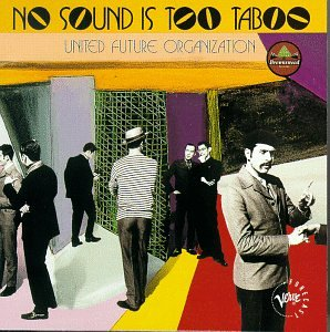 Amazon | No Sound Is Too Taboo...