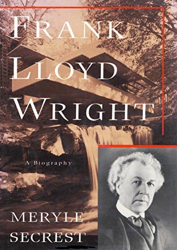 Frank Lloyd Wright ()