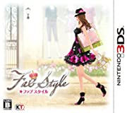 FabStyle 3DS