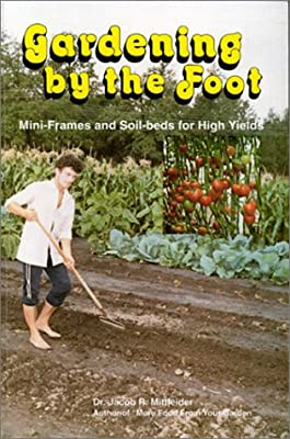 Gardening by the Foot: Mini Grow-Boxes for Maxi Yields
