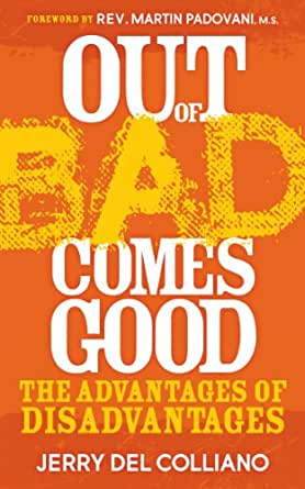 Out of Bad Comes Good - The Advantages of Disadvantages
