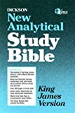 The Dickson Analytical Study Bible, Thomas Nelson, 0529062038