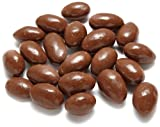SunSpire Milk Chocolate Almonds, 10 Pound Box