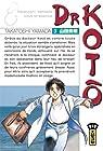 Dr Kotô, Tome 3 : Agression par Yamada