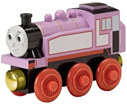 Thomas & Friends Wooden Railway - Talking Railway Rosie