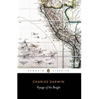 The Voyage of the Beagle: Charles Darwin's Journal of Researches (Classics)