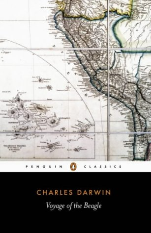 """The Voyage of the Beagle - Charles Darwin's Journal of Researches (Classics)"" av Charles Darwin"