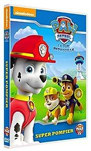 """Afficher """"La Pat' patrouille - Vol 01 : Super pompier"""""""
