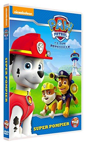 La Pat' patrouille - Vol 01 : Super pompier