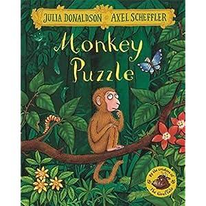 Monkey Puzzle