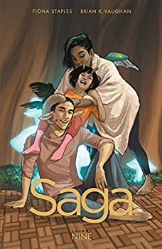 Saga: Volume 9