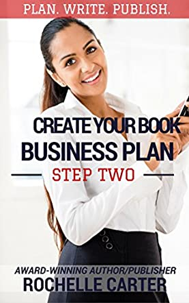 Create Your Book Business Plan
