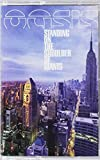 oasis cassette - Standing On The Shoulder Of Giants