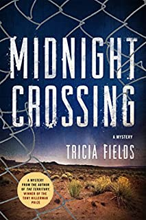 Book Cover: Midnight Crossing: A Mystery