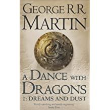 A Dance With Dragons: Part 2 After the Feast (A Song of Ice and Fire, Book 5) by George R. R. Martin (2012-03-15)