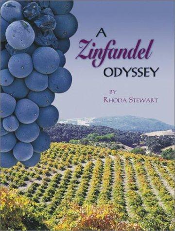 Vineyard Zinfandel Red Wine - 4