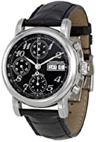 Montblanc Men's 8451 Star Chronograph Watch by Montblanc