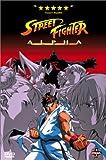 Street Fighter Alpha - The Movie