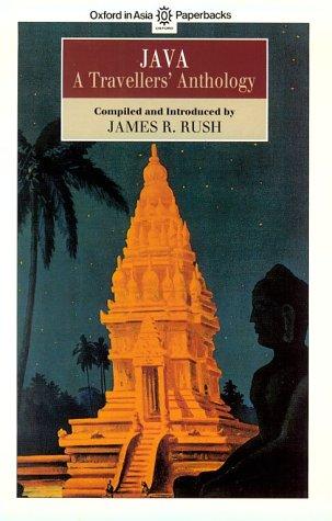9676530824 - James R. Rush: Java: A Travellers' Anthology - Buku