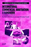 img - for International Commercial Arbitration (Disputes Resolution Guides) book / textbook / text book