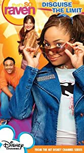 That's So Raven - Disguise The Limit [VHS]