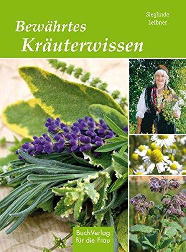 Bewährtes Kräuterwissen: Heilkraft aus dem Thüringer Kräutergarten