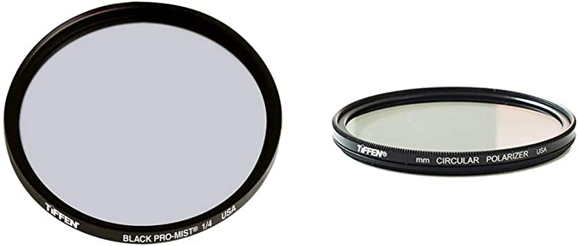 Tiffen 72PM2 72mm Pro-Mist 2 Filter