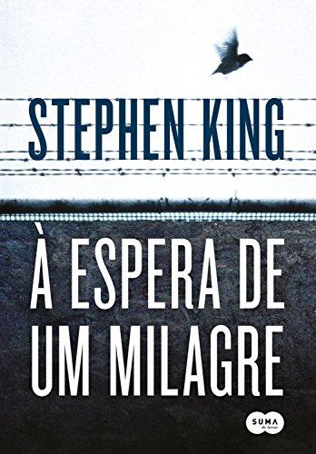 Amazoncombr Ebooks Kindle à Espera De Um Milagre Stephen King